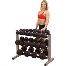 Body-Solid Dumbbell Rack (GDR363)